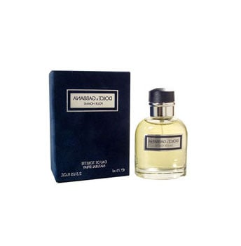 Bouquet Dolce & Gabbana Pour Homme EDT Spray, 75 ml