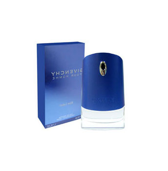 Bouquet Givenchy Blue Label EDT Spray 100 ml