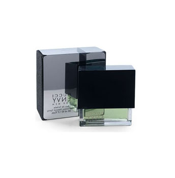 Bouquet Gucci Envy Men EDT Spray, 50 ml