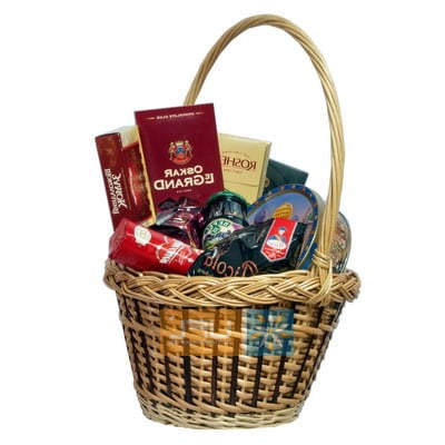 Product Gift Basket 13