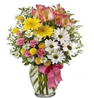 Bouquet Special offer! Russian Soul Vase for free!