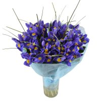 Bouquet �zurite