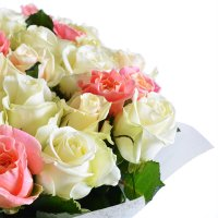 Bouquet The Tender �ompliment