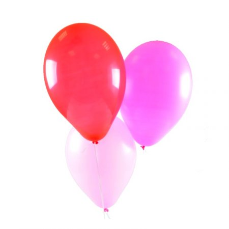 Product 3 balloons