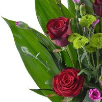 Bouquet «For father»   order on UFL website