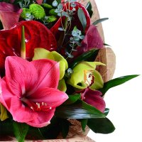 Bouquet «For my man» | flowers online
