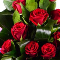 Order bouquet «11 roses» in our online shop