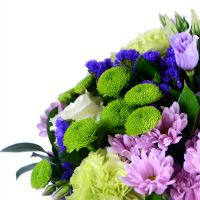 Order bouquet «Lush» in our online shop
