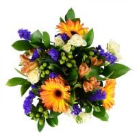Buy bouquet �For a first-former� with delivery