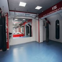 Product Master-class on boxing