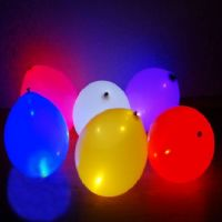 Product Glowing balloons (white)