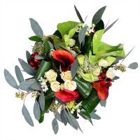 Bouquet For just married