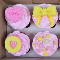 Product Cupcakes