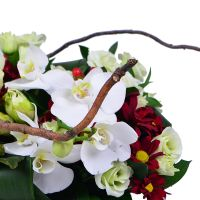 Bouquet Exotic Spring