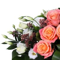 Buy a charming bouquet ''In autumn style'' Internet shop of flowers