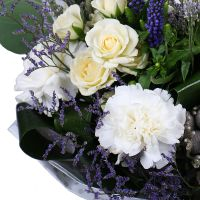 Bouquet Sincere Feelings