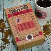 Order delicious coffee with bars of chocolate. Reliable service!