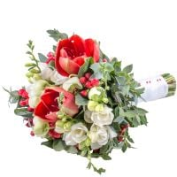 Bouquet «Vivid emotions»