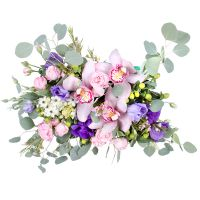Buy flower arrangement �Colorful dreams� in the internet shop with delivery