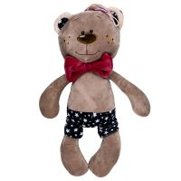 Order pretty soft bear Wiki in the UFL online store. Delivery!