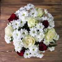 Order the bouquet «Exquisite beauty» with delivery to any city