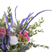 Order the bouquet «Florar heaven» in our online shop. Delivery!