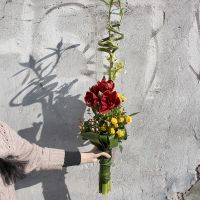 Order the bouquet «Subtlety» in our online shop. Delivery!