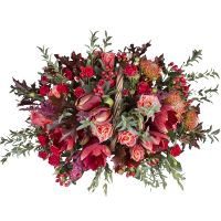 Order the bouquet «Wonderful Joanna» in UFL online store with delivery