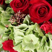 Bouquet Red dreams