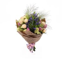Bouquet «White nights» | order now