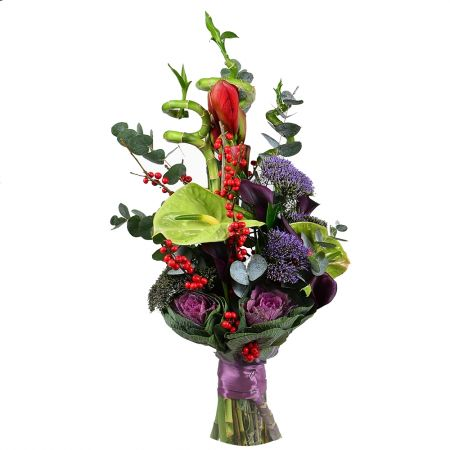 Buy business bouquet �Business Class� with delivery