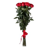 Bouquet Bouquet of 15 rozes (1 meter)