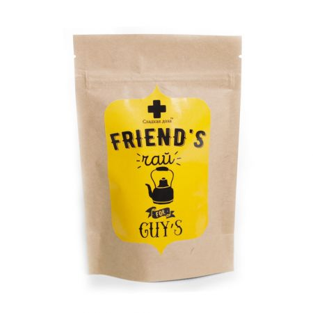Buy delicious tea ''For friends'' online store with delivery to any destination