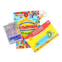 Product Children\'s crafts set