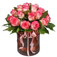 Buy the bouquet �Jumilia� in the internet-shop UFL with delivery.