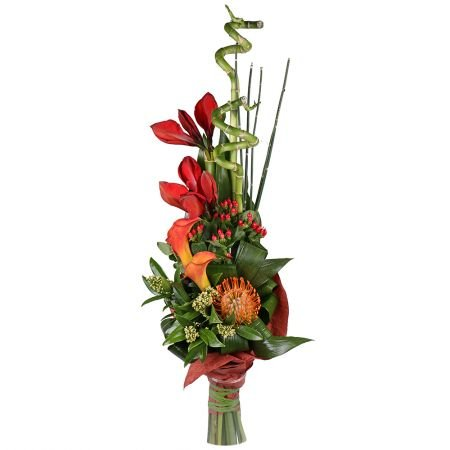 Bouquet For real man