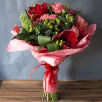 Order bouquet «Helen» in our online shop. Delivery!