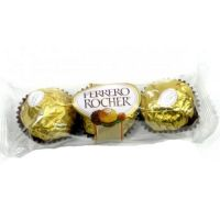 Order delicious candies «Ferrero Rosher T3» in our online shop. Delivery!