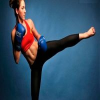 Product Fitness boxing for girls
