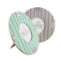 Photo frame «Antwerp circle» | wooden gifts with delivery