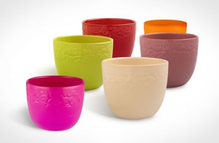 Product Ceramic pot