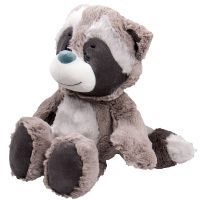Orde cute soft toy raccoon in the online store with delivery to any city