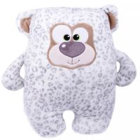 Buy in the online store soft cushion in a form of a bear. Delivery!