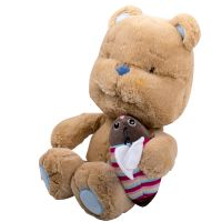 Buy in the online store soft toy «Bear Slastena». Delivery!