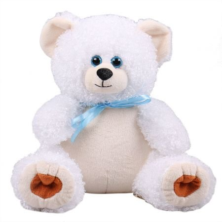 Product Snow white bear