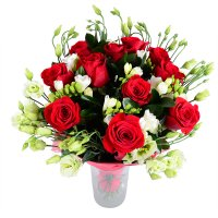Bouquet For wife\'s birthday