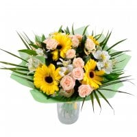 Bouquet �arousel
