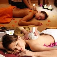 Product A range of types of Thai massage: Energy of Thailand