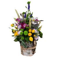 Arrangement ''Forest Tale'' to order