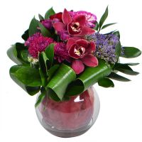 Bouquet Floral gift
